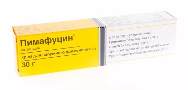 пимафуцин для беременных