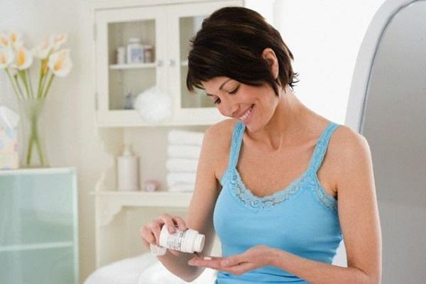 антибиотики при молочнице у женщин