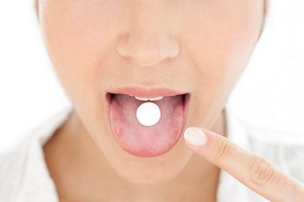 молочница при приеме антибиотиков