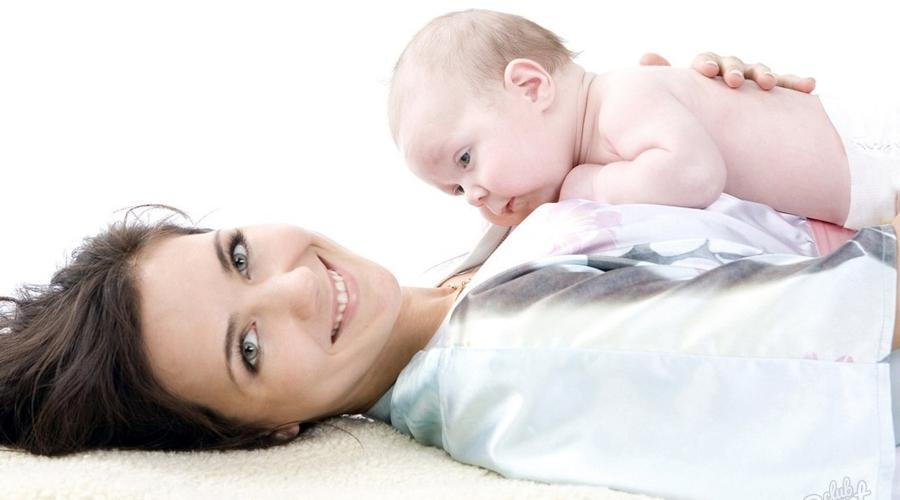 Беременность во время кормления - признаки