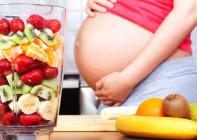 Правильное питание во время беременности. Что нельзя есть беременным
