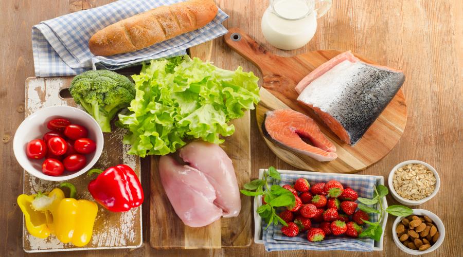 Продукты при грудном вскармливании. Что можно и что нельзя есть кормящей маме