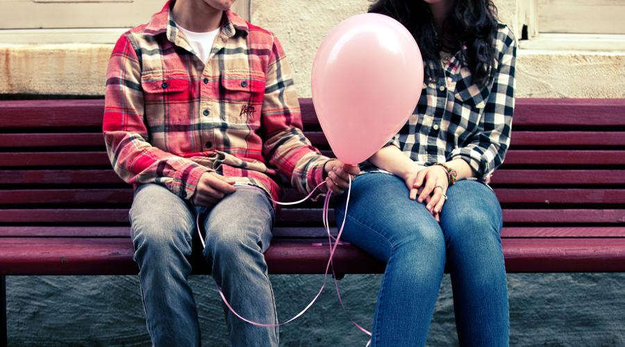 Как побороть стеснительность перед девушкой