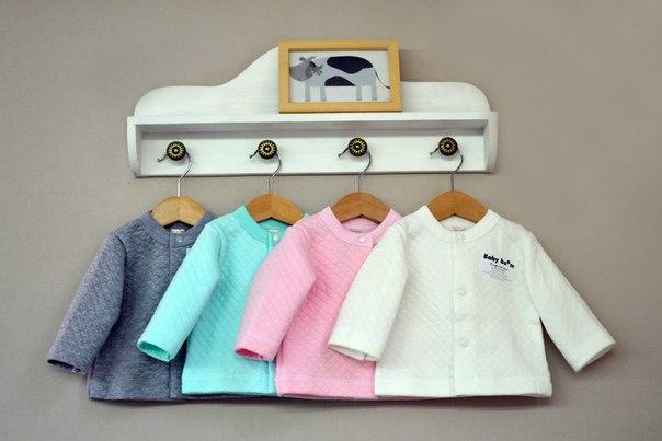 0183904001453373683 - Подготовка дома для новорожденного. Список приданного