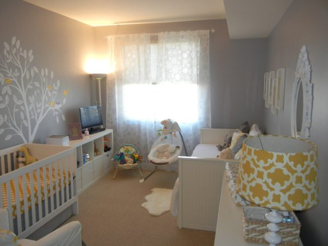 Подготовка дома для новорожденного. Список приданного
