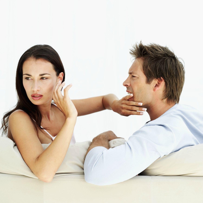 Основная причина разводов - сексуальная несовместимость