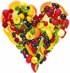 Какая пища полезна для здоровья?