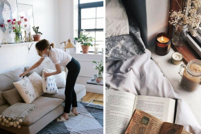 Съемная квартира – дом родной?