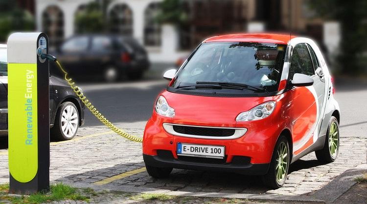 Электромобили . Автомобили будущего