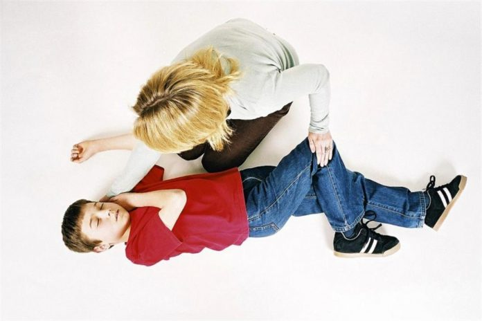 Неврологическая температура у ребенка при эпилепсии