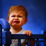 Как научить ребенка засыпать самостоятельно. Метод Фербера