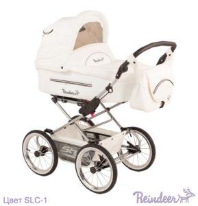 коляски-трансформеры Reindeer style