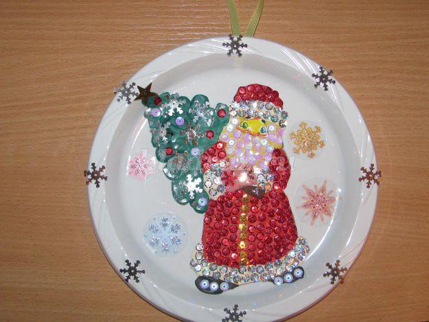 18 ноября — день рожденье Деда Мороза: история, стихи, поделки