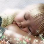 Как научить ребенка засыпать самостоятельно.