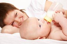 Прекращение лактации и отлучение ребенка от груди. Способы, правила, последовательность.