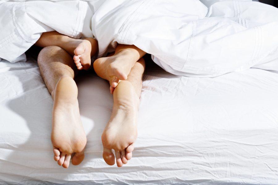 занятие сексом после родов