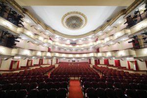Билеты в театр Вахтангова с выгодой
