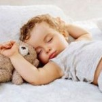 Как научить ребенка засыпать самостоятельно. Ритуалы засыпания
