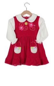 Что подарить ребенку на 1 год. Одежда