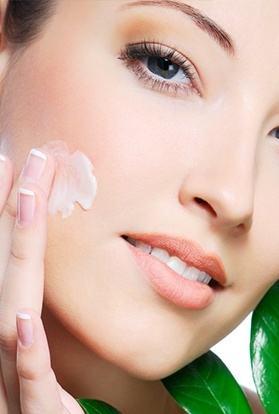 Экстракты для кожи тела