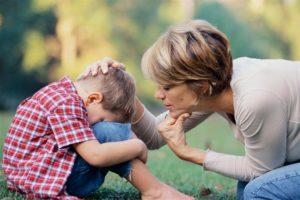 Застенчивый ребёнок – неполноценный или особенный?