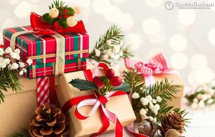 Картинки по запросу новогодние подарки 2018 идеи