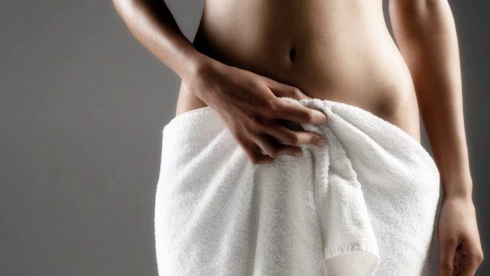 Гигиена полового органа