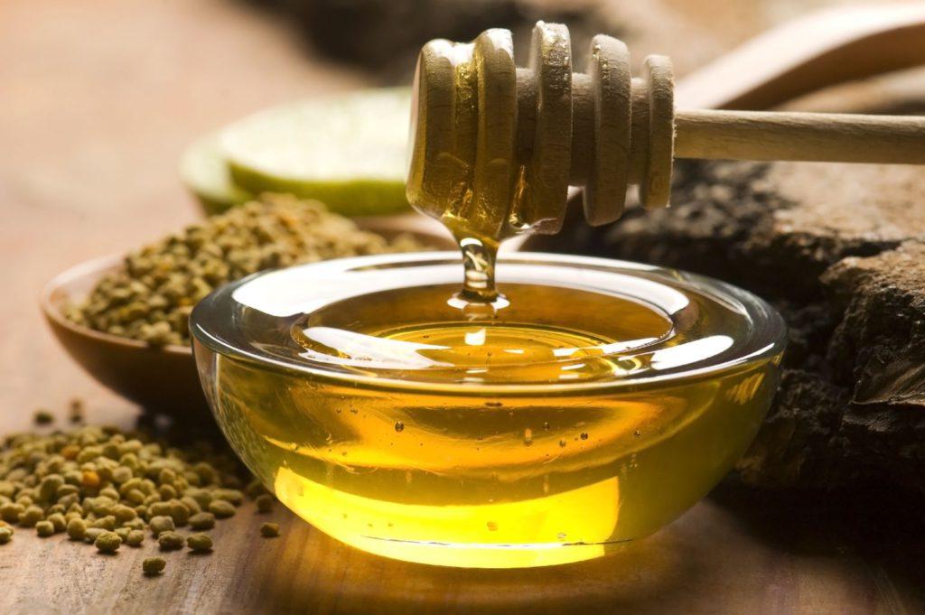 мед и прополис для мужчин