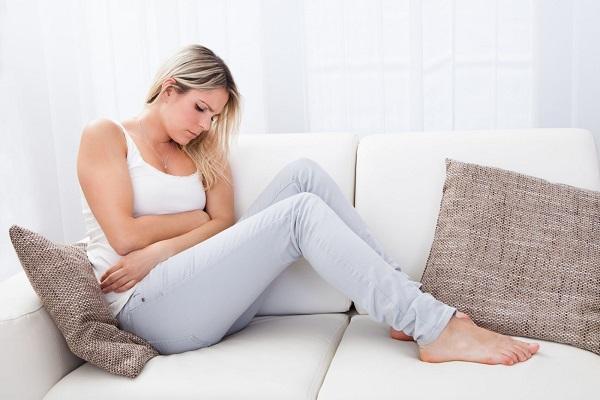 Лечение молочницы во время месячных
