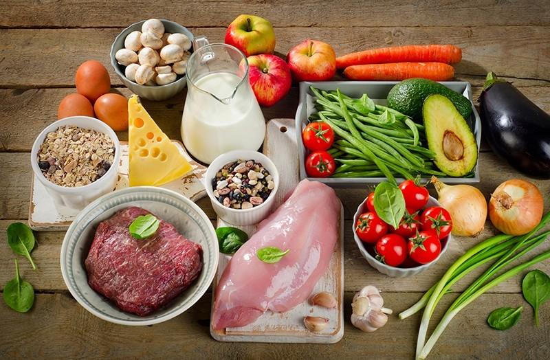 мясные продукты для потенции мужчины