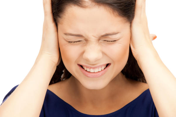 Тиннитус. Как избавиться от звона в ушах