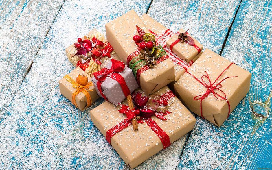 Оригинальные подарки при скромном бюджете