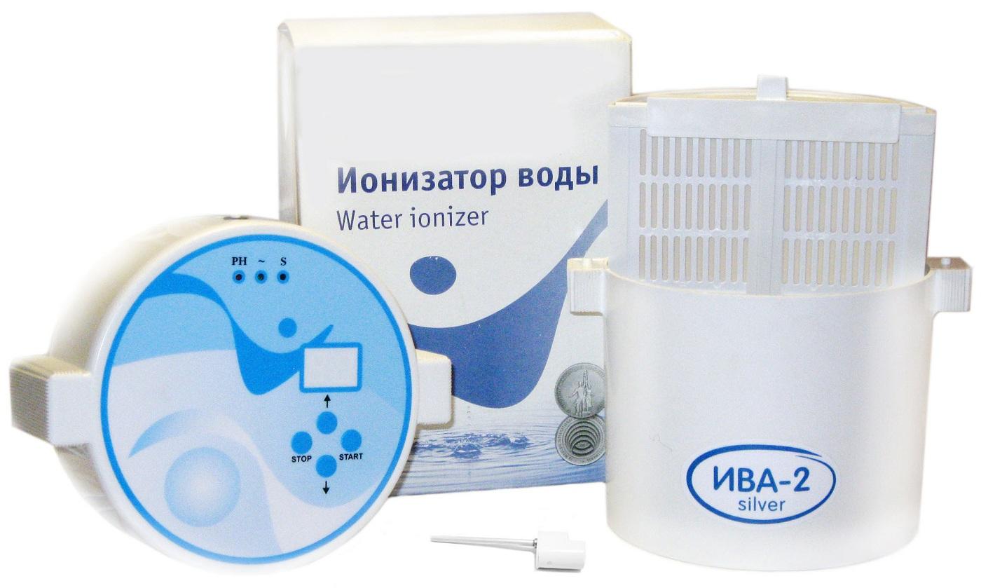 Бытовые ионизаторы воды. Что это и какой лучше?