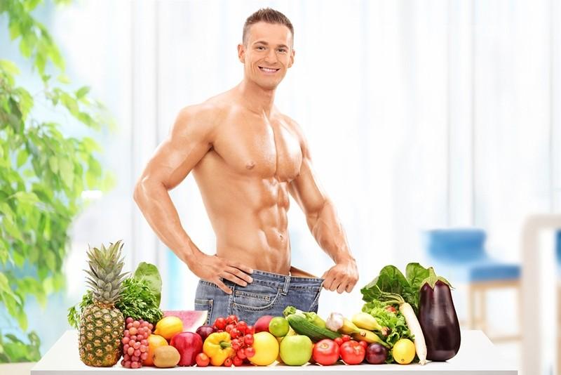 Правильное Питание Диеты Для Мужчин. Правильный рацион для мужчин
