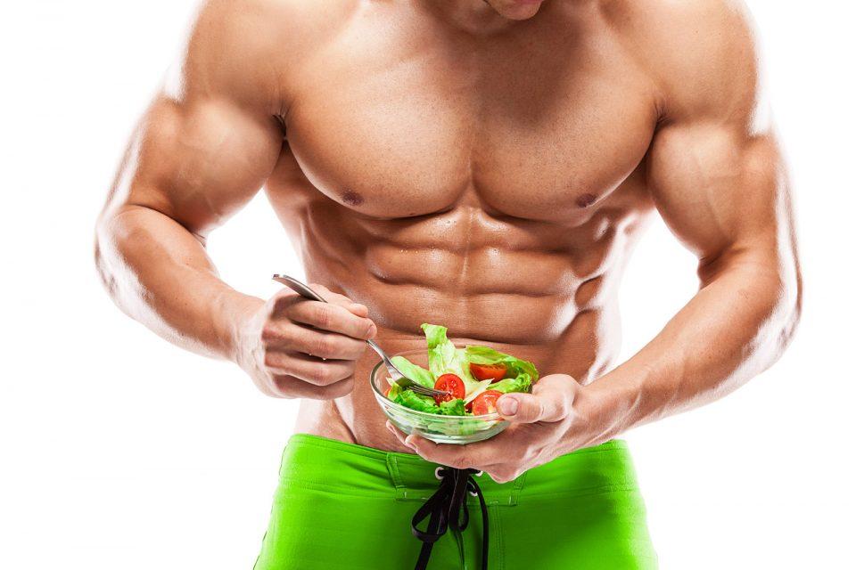 Полезные продукты для мужчин