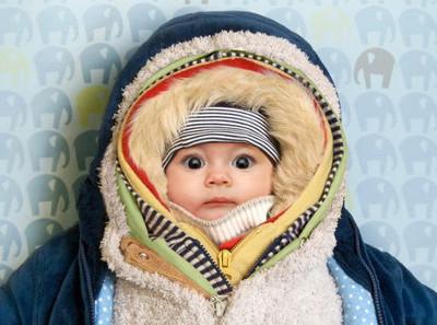 Перегрев детей и сухость воздуха, особенно в зимнее время в отопительный сезон, - огромная проблема