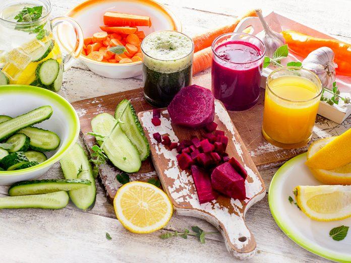restore immunity 696x522 - Детокс-диета: принцип действия, виды, главные правила, запрещенные продукты