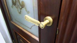 Фурнитура дверей