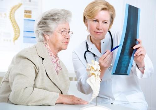 Остеопороз и системная красная волчанка. Профилактика и лечение остеопороза