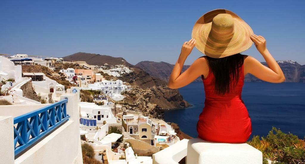 Шоп-туры в Грецию
