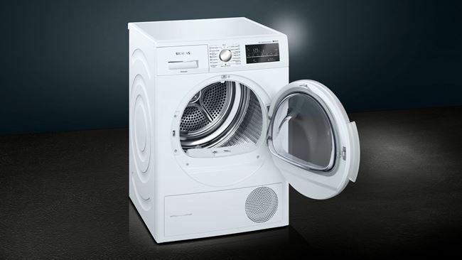 Почистить стиральную машину от неприятного запаха
