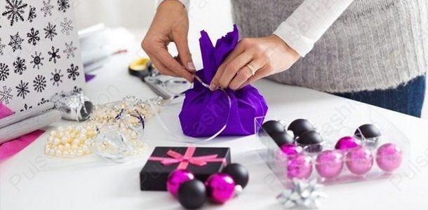 подарки и сувениры на новый год 2018