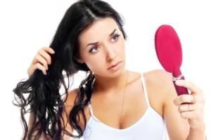 Как предотвратить выпадение волос после беременности
