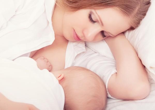 причины молочницы у детей