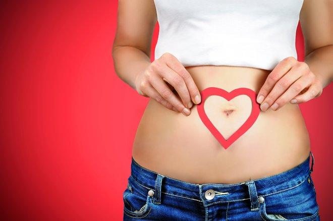 Что можно на 2 месяце беременности