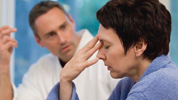 Симптомы осложнений 1 стадии гипертонии