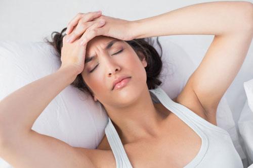 Симптомы 2 стадии гипертонии
