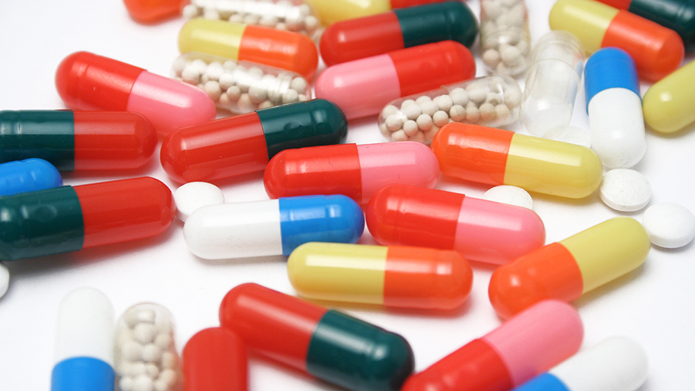 Профилактика: как избежать молочницы при приеме антибиотиков