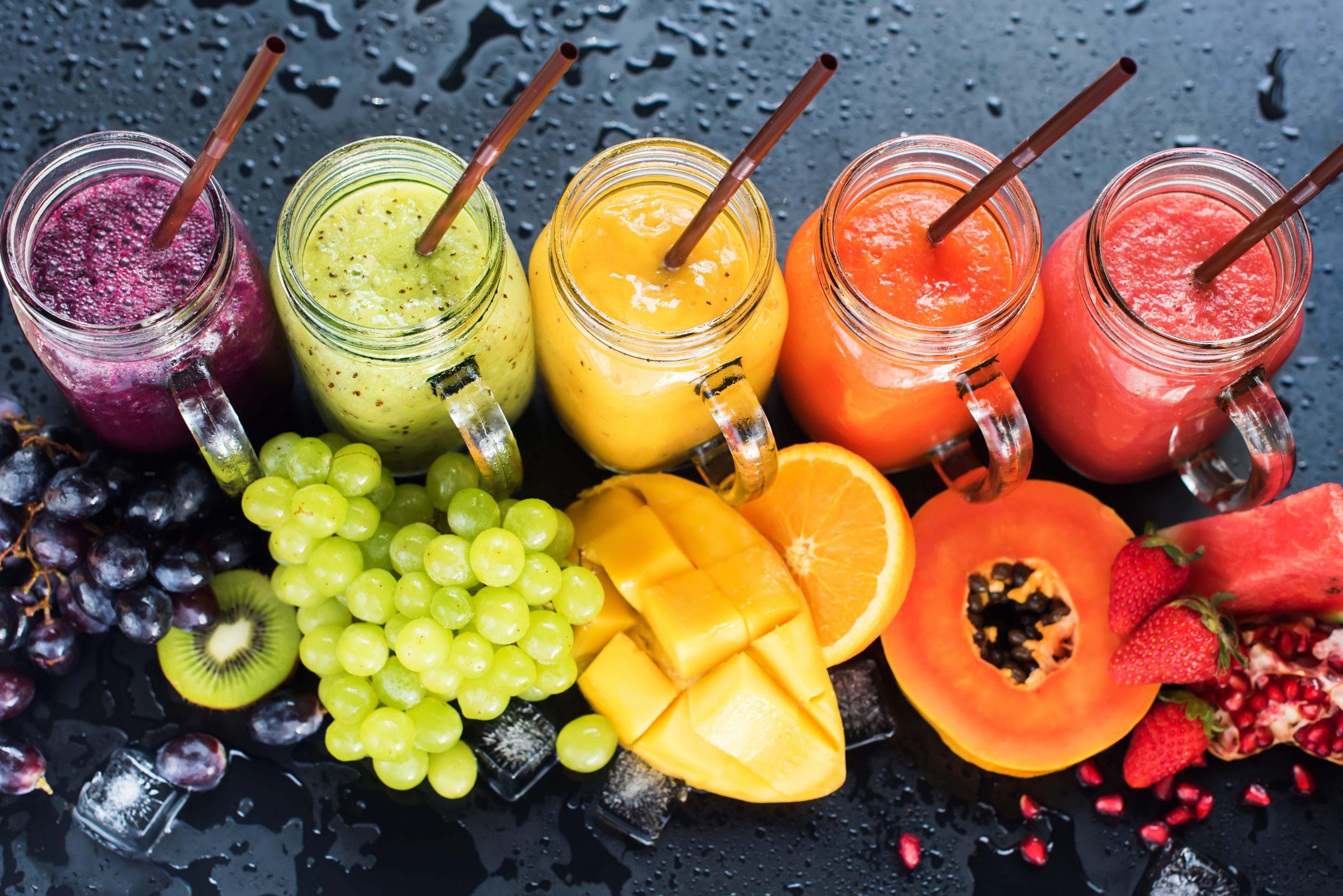 Лучшая детокс диета – меню на три дня
