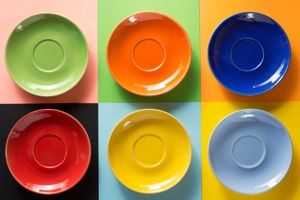 Посуда для праздника